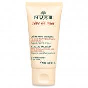 Nuxe Reve De Miel Creme Mains & Ongles 50ml