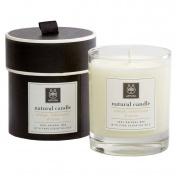 Apivita Natural Candle Orange, Cedarwood & Clove 235gr