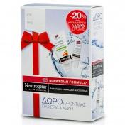 Neutrogena Promo Pack Nourishing Hand Cream with Nordic Berry 75ml -20% & ΔΩΡΟ Nourishing Lipcare 4,9gr