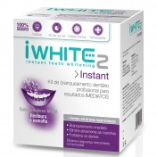 iwhite Instant2 10 μασελάκια