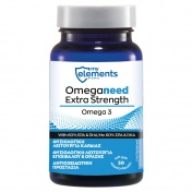 My Elements Omeganeed Omega 3 Extra Strength 30caps