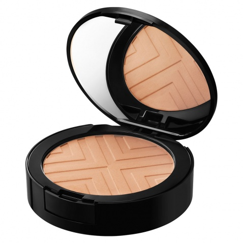 Vichy Dermablend Covermatte Compact Powder Foundation SPF25 No35 Sand 9.5gr 55928