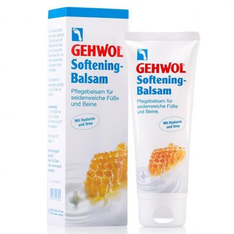 Gehwol Softening Balm 125ml 55945