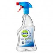 Dettol Spray Αντιβακτηριδιακό Απολυμαντικό Επιφανειών Υγειινή & Ασφάλεια 500ml