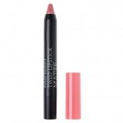 Korres Raspberry Matte Twist Lipstick Dusty Pink 1.5g