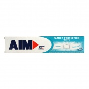 Aim Family Protection White 75ml