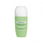 Klorane Efficacite 24h A L' Althea Blanc Roll On 40ml