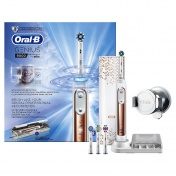 Oral B Genius 9000 Rose Gold