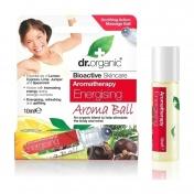 Dr.Organic Aromatherapy Energising Aroma Ball 10ml