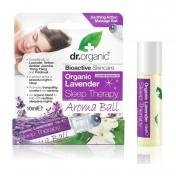 Dr.Organic Aromatherapy Organic Lavender Sleep Therapy Aroma Ball 10 ml