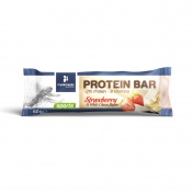 My Elements Protein Bar Strawberry & White Choco 60gr