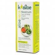 Kaloe Aloe Vera Nostrum Face & Body Cream 100ml