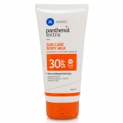 Panthenol Extra Sun Care Body Milk SPF30 150ml