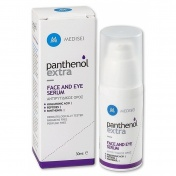 Panthenol Extra Face & Eye Serum 30ml