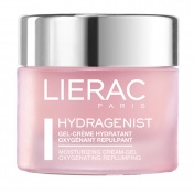 Lierac Hydragenist Moisturizing Cream-Gel για Μικτές Επιδερμίδες 50ml