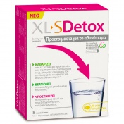 Omega Pharma XL-S Medical Detox 8 Sachets