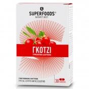 Superfoods Goji 30 κάψουλες