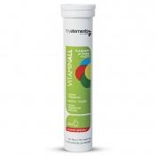 My Elements Vitaminall με γεύση φράουλα 20 Eff. Tabs