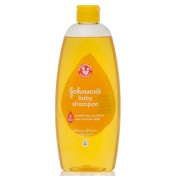 Johnson & Johnson Baby Shampoo 500ml