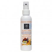 Apivita Suncare Kids Protection Face Body Spray SPF50 150ml