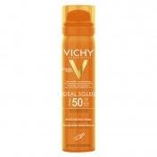 Vichy Ideal Soleil Brume Fraicheur Visage SPF50 75ml