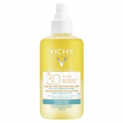Vichy Capital Soleil Hydrating Solar Protective Water Spf30 200ml