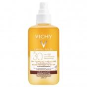 Vichy Capital Soleil Enhanced Tan Solar Protective Water Spf30 200ml