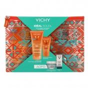 Vichy Promo Ideal Soleil Green