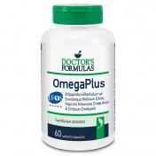 Doctor's Formulas OmegaPlus 60 softgels