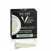 Vichy Dermablend Colour Corrector Brown Spot Corrector Green 4,5gr