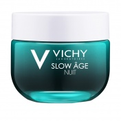 Vichy Slow Age Night Cream & Mask 50ml