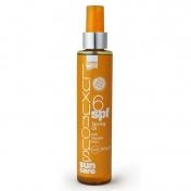 Luxurious Sun Care Tanning Oil SPF6 200ml