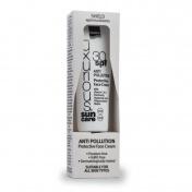 Luxurious Sun Care Anti-Pollution Protective Face Cream SPF30 50ml