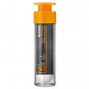 Frezyderm Active Sun Screen Innovative Tinted Face Cream SPF50+ 50ml