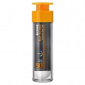 Frezyderm Active Sun Screen Innovative Black Face Fluid SPF50+ 50ml