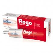 Pharmasept Flogo Calm Protective Cream για Εγκαύματα 50ml