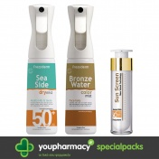 Frezyderm Promo Pack - Προετοιμασία & Ηλιοπροστασία 2