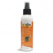 Kaloe Aloe Vera Αντηλιακό Spray Προσώπου & Σώματος SPF30 150ml