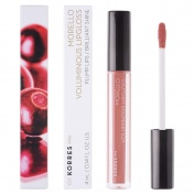 Korres Morello Voluminous Lip Gloss 04 Honey Nude 4ml