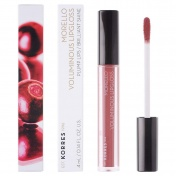 Korres Morello Voluminous Lip Gloss 23 Natural Purple 4ml