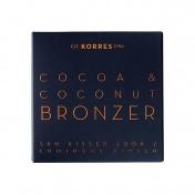 Korres Cocoa & Coconut Bronzer 02 Warm Shade Πούδρα Μαυρίσματος 10g