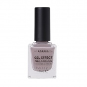 Korres Gel Effect Nail Colour 35 Cocoa Cream 11ml