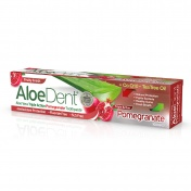 Optima AloeDent Triple Action Pomegranate 100ml
