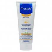 Mustela Lait Nourrisant Au Cold Cream 200ml