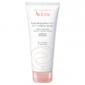 Avene Fluide Demaquillnat 3 in 1 200ml