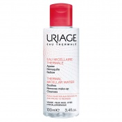 Uriage Thermal Micellar Water for Sensitive Skin Sans Parfum 250ml