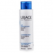 Uriage Lait Demaquillant 250ml