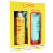 Uriage Set Bariesun Spray SPF50+ 200ml & ΔΩΡΟ Bariesun Baume Reparateur After Sun 150ml