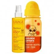 Uriage Set Bariesun Spray SPF50+ Kids 200ml & ΔΩΡΟ Παιδικό Παγουράκι