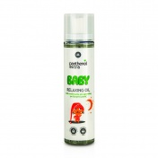 Panthenol Extra Baby Relaxing Oil 100ml